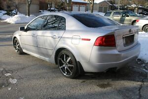 Mint condition 2004 Acura TL