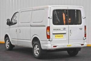 2014 LDV V80 Low Roof SWB White 6 Speed Automated Manual Van