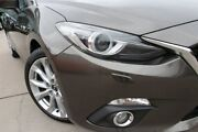 2013 Mazda 3 BM5238 SP25 SKYACTIV-Drive GT Titanium Flash 6 Speed Sports Automatic Sedan Haberfield Ashfield Area Preview