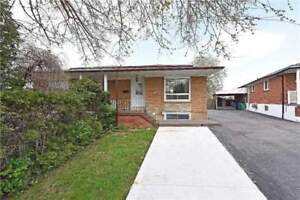 Well Maintained 4 + 2 Br. 5 Level Back Split