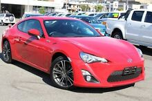 2015 Toyota 86 ZN6 GTS Ignition Red 6 Speed Sports Automatic Coupe Northbridge Perth City Preview