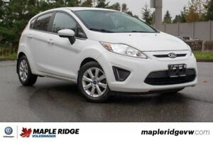 2012 Ford Fiesta SE GREAT PRICE, WELL EQUIPPED, AMAZING FUEL ECO