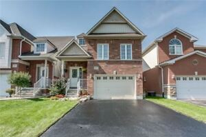 2+1 Raised Bungalow - Available Now!