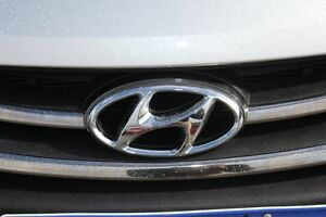 2014 Hyundai i30 GD SE Silver 6 Speed Automatic Hatchback Hillman Rockingham Area Preview