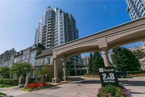 Stunning, Bright And Spacious One Bedroom Condo At Rean Dr
