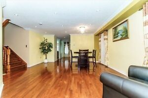 **Newly Renovated 4BR Home in Whitby (401 and Thickson)**