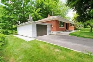 House for lease in newmarket
