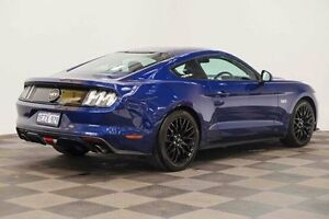 2016 Ford Mustang FM GT Fastback Blue 6 Speed Manual Fastback Edgewater Joondalup Area Preview