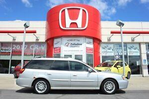 2003 Subaru Legacy L - AS TRADED -