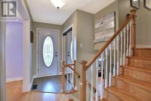 3+1 Detached House In Oakville For Sale!!