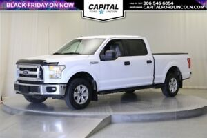 2016 Ford F-150 LARIAT  **New Arrival**