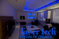 LAZER TECH / specialty ceilings and more