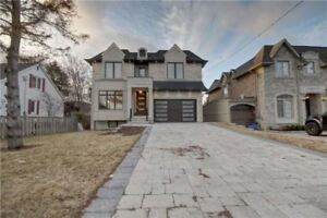 Bedrooms 4+1 Detached 2 storey in Thornhill