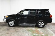2012 Toyota Landcruiser VDJ200R MY10 VX Black 6 Speed Sports Automatic Wagon Welshpool Canning Area Preview
