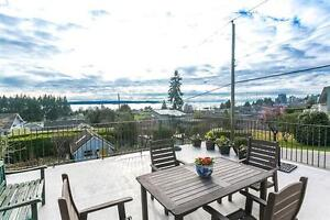 ★Live, Hold, Rent, Build, Invest! West Van Home For Sale★