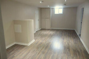 Modern, Clean, Renovated 2bdrm in family-friendly area in Oshawa