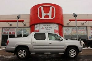 2011 Honda Ridgeline VP- 4X4+ 2 WAY TAILGATE & MORE!