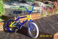 5 KIDS ROAD BIKES SOME WITH TRAINING WHEELS IN EXCELLENT CONDITI