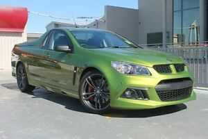 2015 Holden Special Vehicles Maloo GEN-F MY15 R8 Jungle Fever 6 Speed Sports Automatic Utility West Perth Perth City Area Preview