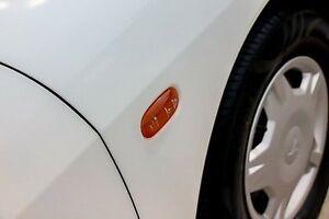 2003 Mitsubishi Mirage CE MY2002 White 5 Speed Manual Hatchback Pakenham Cardinia Area Preview