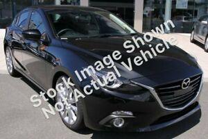 2015 Mazda 3 BM5438 SP25 SKYACTIV-Drive GT Black 6 Speed Sports Automatic Hatchback Prospect Prospect Area Preview