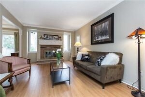 GORGEOUS 4Bedroom Detached House in BRAMPTON $599,900 ONLY