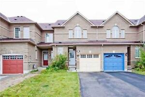 4 Bedroom Richmond Hill Townhome at Bayview / Major Mac