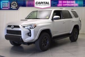 2016 Toyota 4Runner SR5 4WD *Trail Edition*
