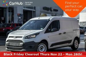 2014 Ford Transit Connect XL|Cruise|Keyless_Entry|A/C|Bluetooth|