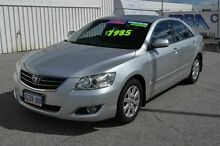 2006 Toyota Camry Prodigy Silver 5 Speed Automatic Sedan East Rockingham Rockingham Area Preview