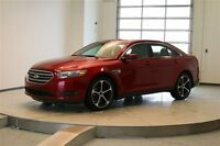 2014 Ford Taurus SEL AWD *Keyless Entry, Satellite Radio*
