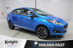 2016 Ford Fiesta SE Navigation, Appearance Package
