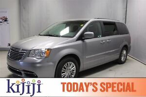 2015 Chrysler Town & Country A/C,