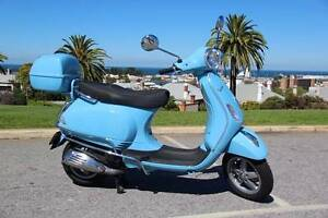 1 OF A KIND VESPA LX 150 FOR LESS THAN A TRAIN TICKET!!! Fremantle Fremantle Area Preview