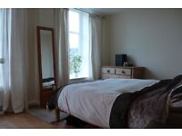 Spacious 2 double bedroomed furnished flat in Meanwood mill conversion