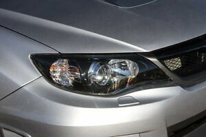2013 Subaru Impreza G3 MY13 WRX AWD Silver 5 Speed Manual Sedan Cannington Canning Area Preview