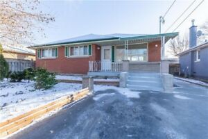Completely Renovated! 2-Bdm Basement Suite - Hamilton Mountain