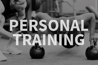 Airdrie Personal Training