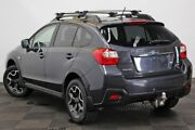2013 Subaru XV G4X MY13 2.0i-L Lineartronic AWD Grey 6 Speed Constant Variable Wagon Seven Hills Blacktown Area Preview