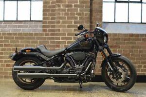 2020 Harley-Davidson LOW RIDER S 114 (FXLRS) Road Bike 1868cc