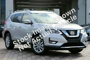 2019 Nissan X-Trail T32 Series 2 ST-L 7 Seat (2WD) Brilliant Silver Continuous Variable Wagon