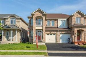 !!!Great!!! 3 Bedroom HOUSE FOR SALE in Brampton