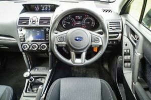 2016 Subaru Forester S4 MY16 2.0i-L AWD Bronze 6 Speed Manual Wagon Earlville Cairns City Preview