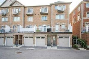 Beautiful 3 Bdrm Town Home Has Walkout To Balcony *AJAX*