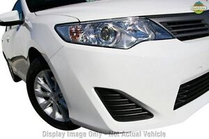 2012 Toyota Camry ASV50R Altise White 6 Speed Sports Automatic Sedan Westminster Stirling Area Preview