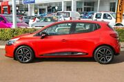 2013 Renault Clio IV B98 Expression EDC Red 6 Speed Sports Automatic Dual Clutch Hatchback Rockingham Rockingham Area Preview