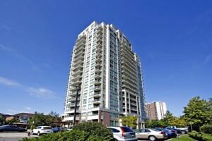 Spacious Open Concept 1 Bed & Den, 2 Full Bath Condo