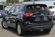 2013 Mazda CX-5 KE1021 MY13 Maxx SKYACTIV-Drive AWD Sport Black 6 Speed Sports Automatic Wagon Nundah Brisbane North East Preview