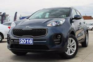 From $86 per week on finance* 2016 Kia Sportage SUV Coburg Moreland Area Preview