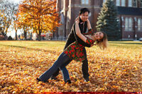 Last chance for 2017 fall photo shoots!